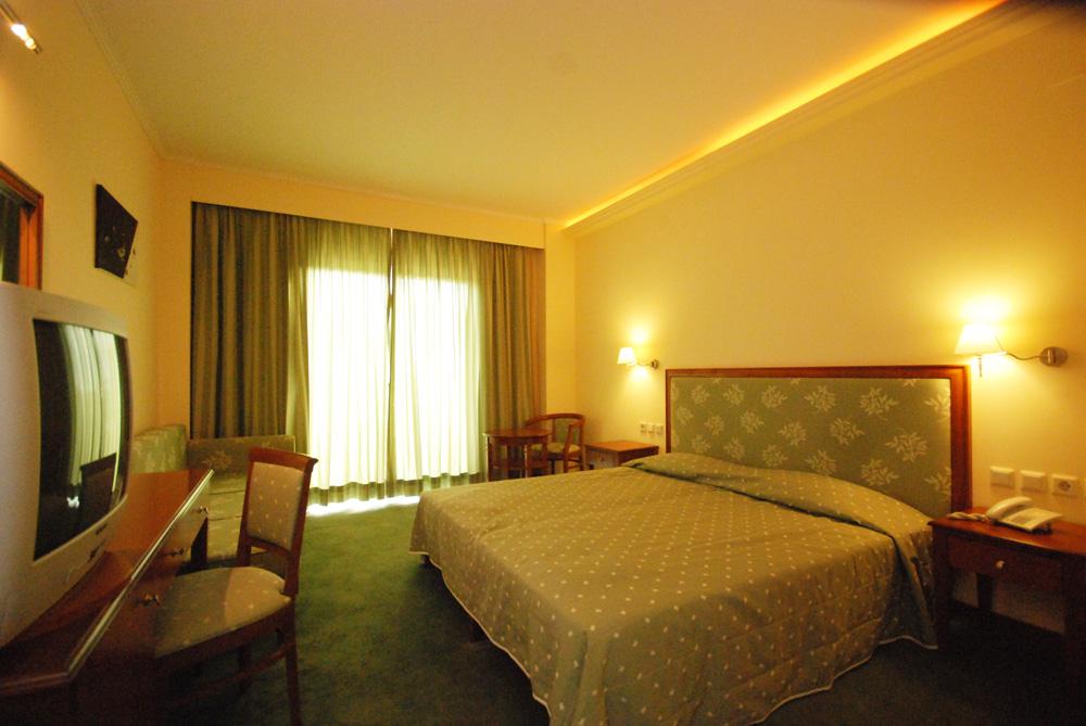 Porto Plakias Hotel